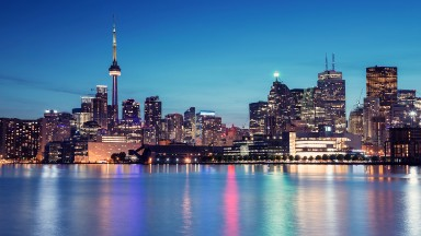 Toronto is having a big tech moment