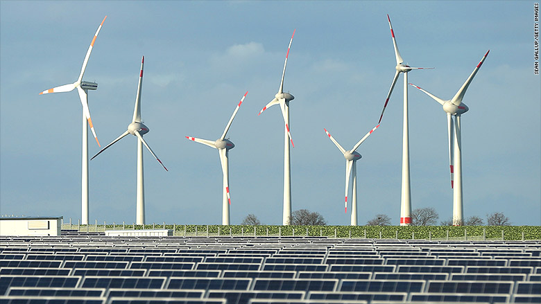 Big Oil Needs To Spend 350 Billion On Wind And Solar