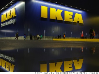 Smaller Stores And Virtual Reality Is This The Future Of Ikea