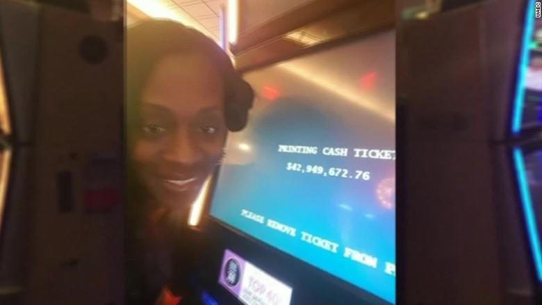 Slot machine malfunction new york ingilizce oyunlari