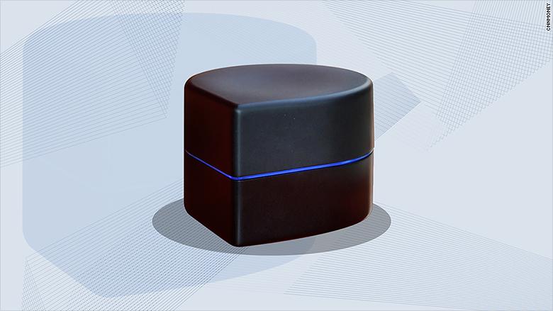 gallery mini robotic printer