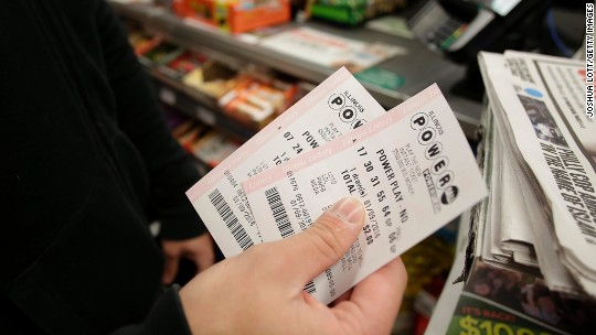Why billions of dollars go unclaimed in lottery prizes