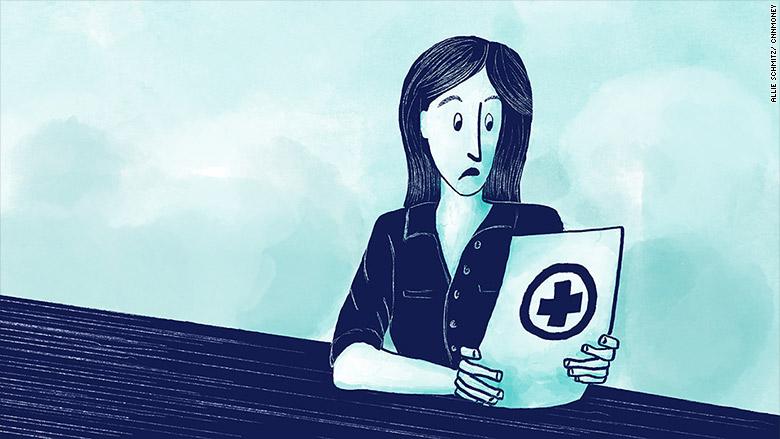 high medical bills 2