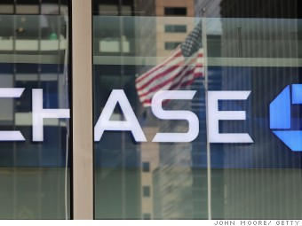 22,000 JPMorgan Chase workers are getting a raise