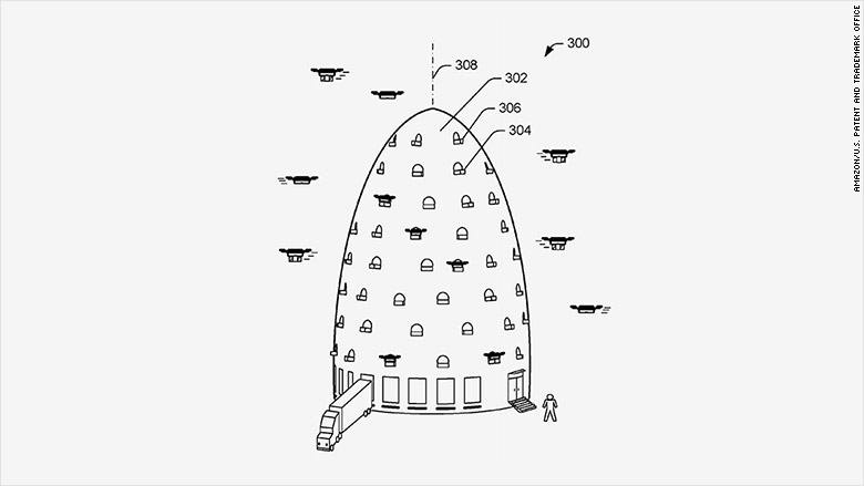amazon drone beehives 2