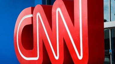 CNN corrects story on email to Trumps about Wikileaks