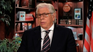 Bernstein: 'We are in a cold civil war'