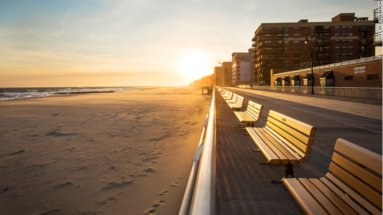 Jfk Airport Ny 10 Of The Best Beaches Near Airports