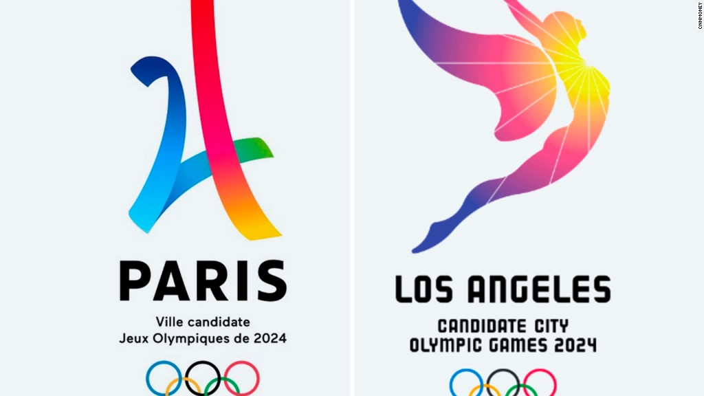Paris, Los Angeles to host Olympics in 2024 and 2028