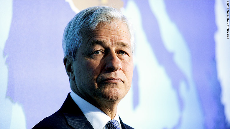 jamie dimon paris financial forum