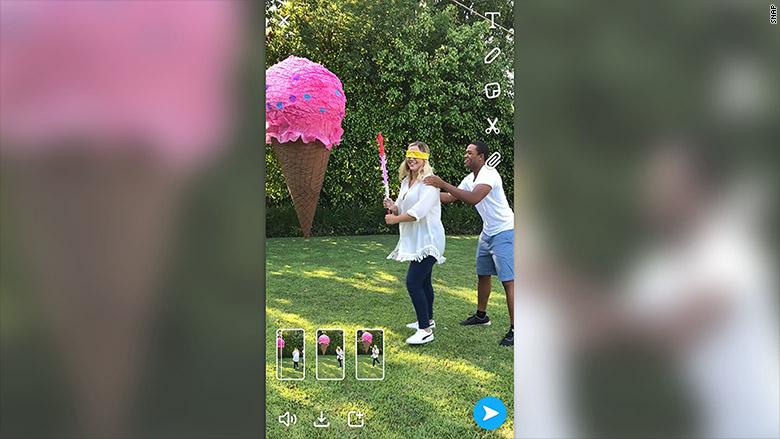 snapchat multi snap tool