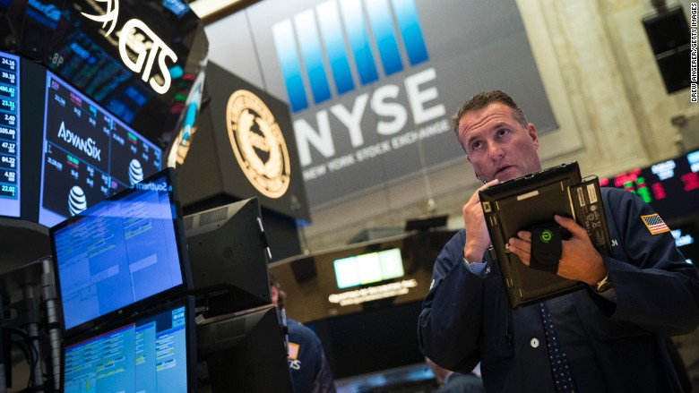 Premarket: Stock futures rebound; Fed decision; Earnings galore