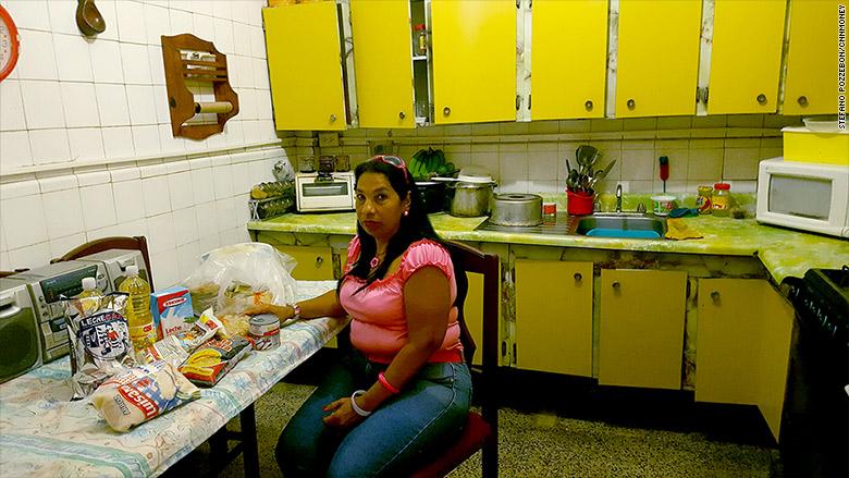 venezuela josmary hernandez