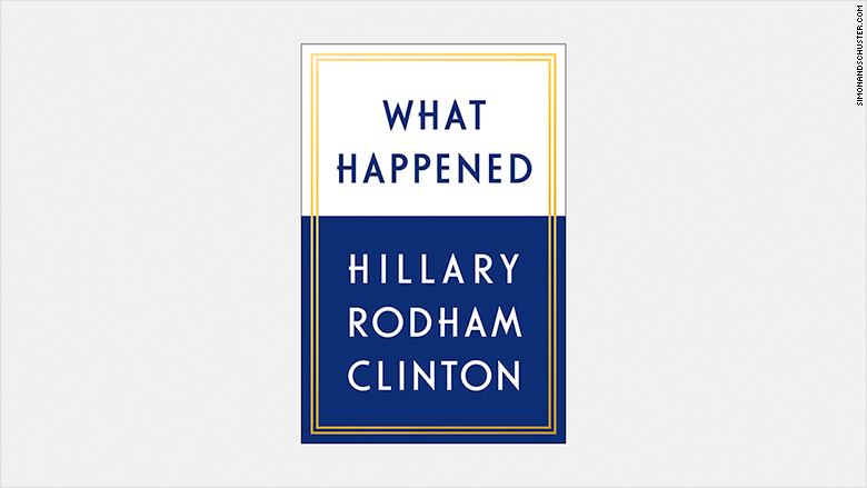 what happened hillary rodham clinton