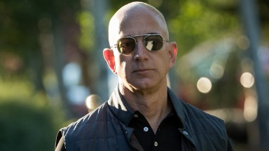 Amazon may eventually have 70 million banking customers