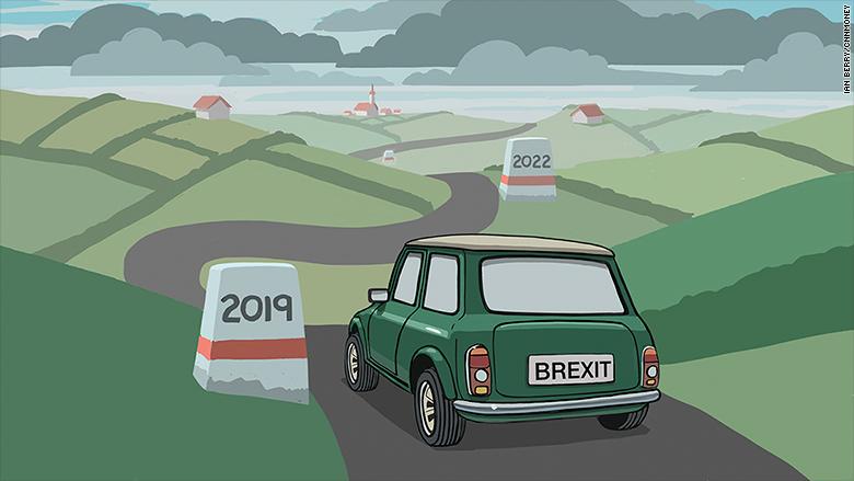 brexit 2022