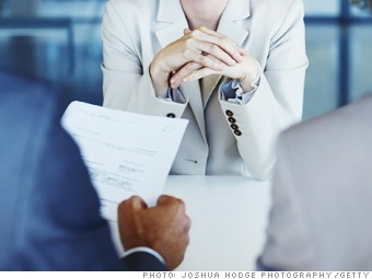 How to answer the salary question during a job interview