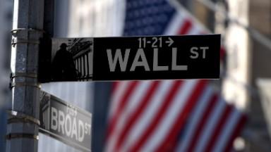 Wall Street bonuses soar 17% to an average of $184,200