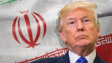 Iran deal: Who loses as US sanctions return