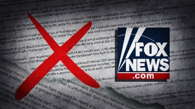 Exclusive: The chaos behind the scenes of Fox News' now-retracted Seth Rich story