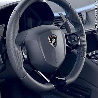 Lamborghini Aventador S Still Insane But Better