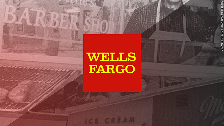 Wells fargo accused of ripping off mom and pop shops reheart Images