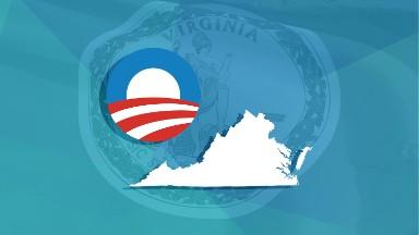 Obamacare no longer on death's door in Virginia