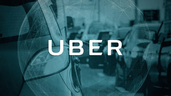 Uber's massive hack: What we know