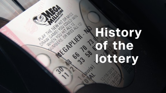 Why billions of dollars in lottery prizes go unclaimed