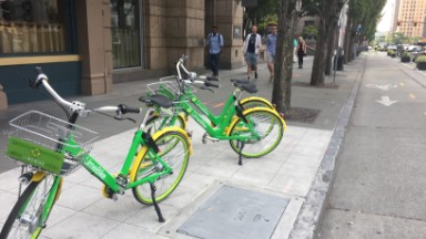 How Seattle morphed from bikeshare failure to industry leader in five months