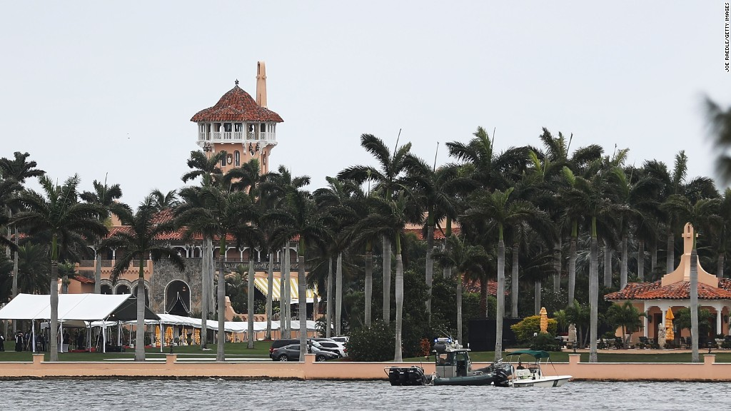 These organizations have canceled events at Trump's Mar-a-Lago
