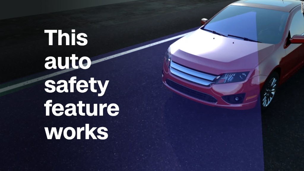 Annoying auto safety feature actually works