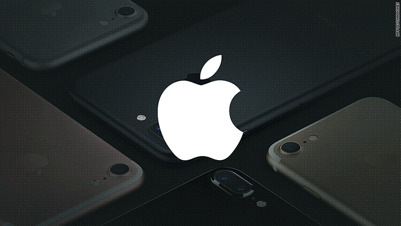 iphone launch business