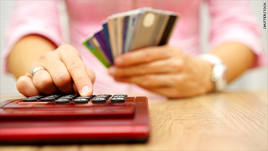 What you don't know about your credit card interest rates