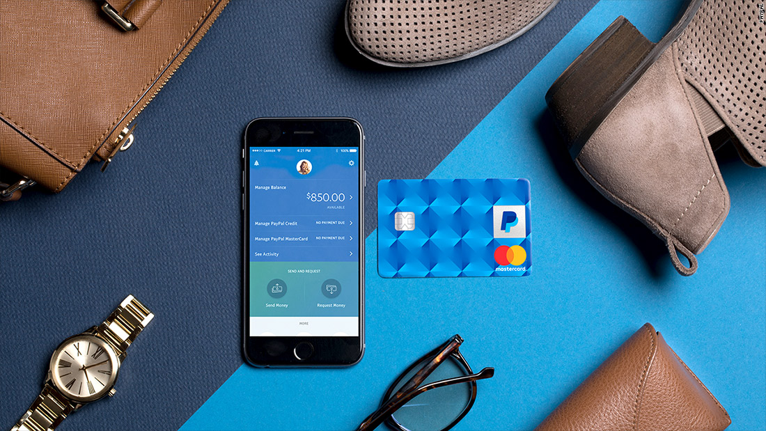 PayPal buys Swedish startup iZettle for $2.2 billion