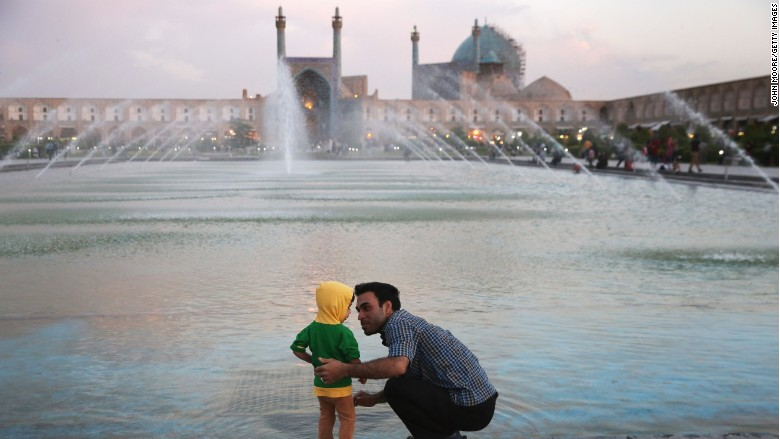 iran esfahan 2