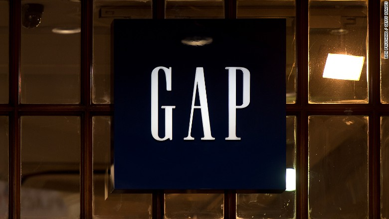 Gap Posted A Profit So Why Did The Stock Tumble