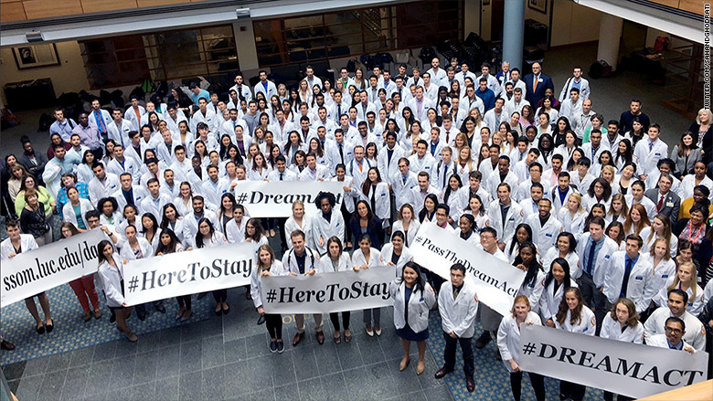 daca medical students 1
