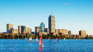 Boston is top pick to win Amazon's HQ2 on Irish gambling site