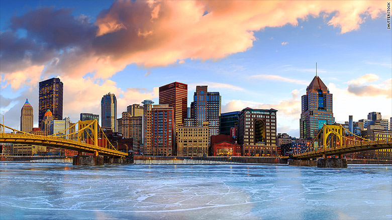 amazon hq2 cities pittsburgh