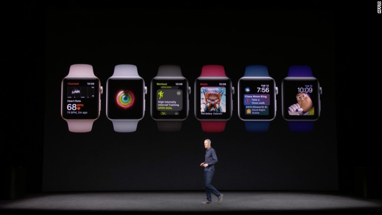 apple event 6 watches