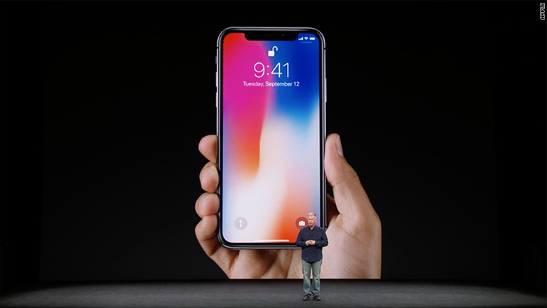 apple event iphone x full