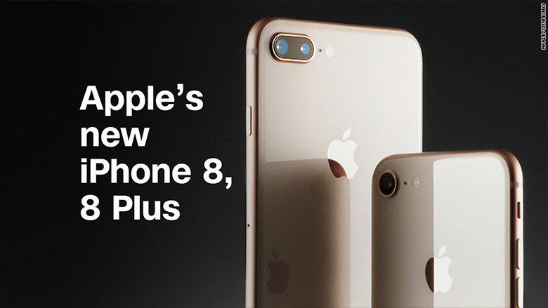 Apple S New Iphone 8 Iphone 8 Plus In 90 Video Tech