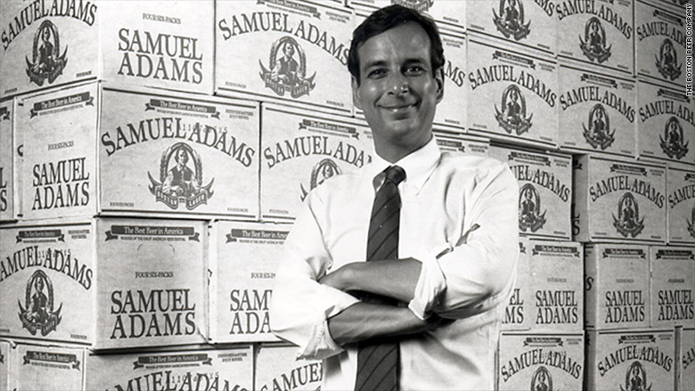 jim koch samuel adams