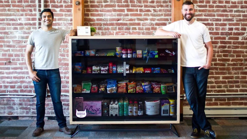 Startup Bodega accused of cultural insensitivity