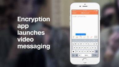 Encryption app used by White House leakers launches video messaging
