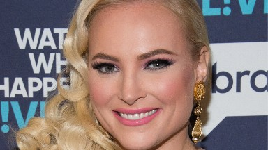 Meghan McCain in talks to join 'The View'