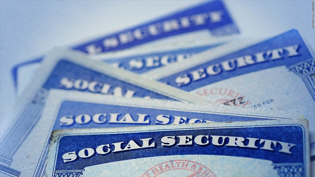 Retirees are losing their faith in Social Security