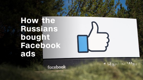 Mark Warner: I won't stop trying to expose fake Russia-linked Facebook ads