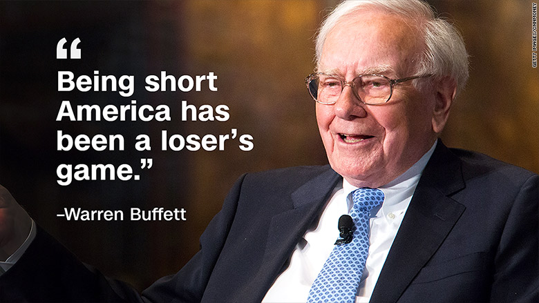 warren buffett america